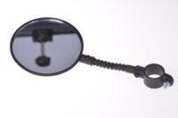 Spiegel flexibel mit Reflektor