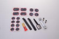 Fahrrad-Reparatur-Set 24-teilig
