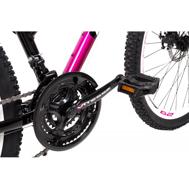 29-Zoll-Alu-Damen-Cross-MTB-Bike-Fahrrad-Shimano-21-Gang-Scheibenbremse-Disc_b5