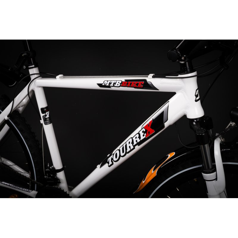 Fahrrad-DEKOR-Satz-Aufkleber-Rahmen-8tlgframe-Decal-Sticker-TOURREX-schwarz-rot_b3