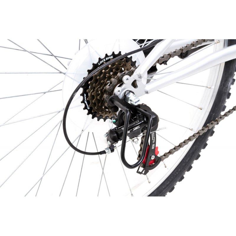 26-Zoll-MTB-Cross-Fully-Mountain-Bike-Fahrrad-18-Gang-Shimano-gruen_b4