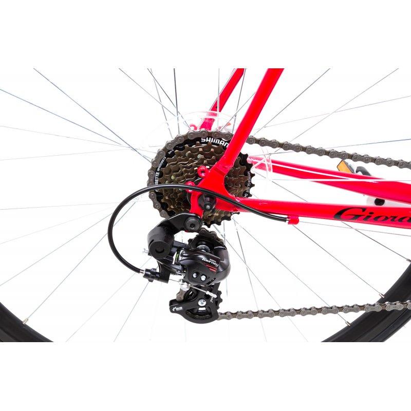 28-Zoll-Retro-Rennrad-Fahrrad-GIORDANO-Race-Bike-SHIMANO-14-Gang-Stahl-Rh-51cm-rot_b2