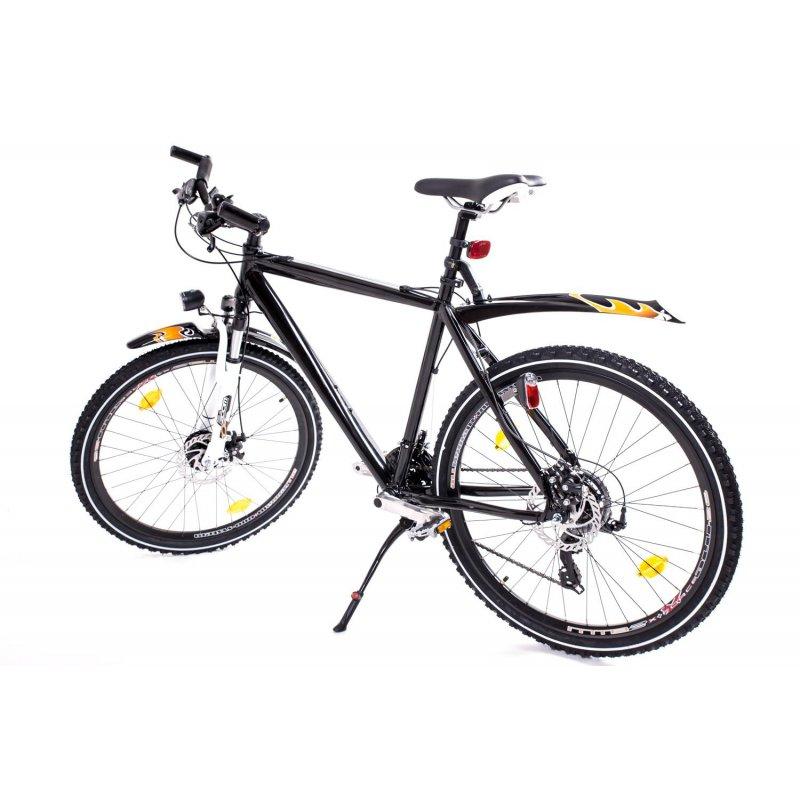 26-Zoll-MTB-Cross-Fahrrad-Bike-SHIMANO-21-Gang-StVZO-DISC-schwarz_b12