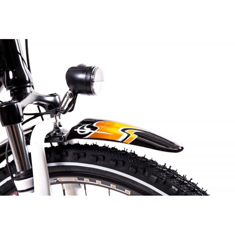 26-Zoll-MTB-Cross-Fahrrad-Bike-SHIMANO-21-Gang-StVZO-DISC-schwarz_b2