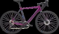 Cannondale CAADX Ultegra Deep Purple 56er Rahmen