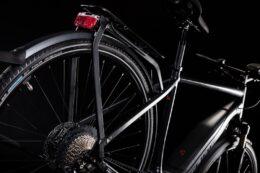 Cube Touring Hybrid SL 500, Shimano XT elektronisch, Bosch 500Wh