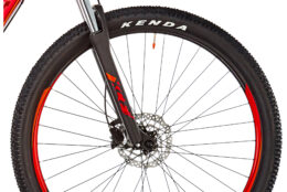 ORBEA MX ENT 60 29 garnet/orange, Grösse L (45cm)