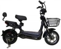 E-Scooter Sunny, 25km/h, 500W Motor, 12Ah Lithium Akku, ohne Ausweis fahrbar