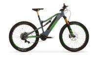 Technibike Votaro Fully Ebike FOX 600Wh Continental 90Nm