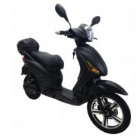 E-Mofa Vespino 25km/h ohne Helm/Ausweis fahrbar