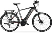 Technibike Trekking Ebike Continental, 600Wh, Shimano XT, Magura