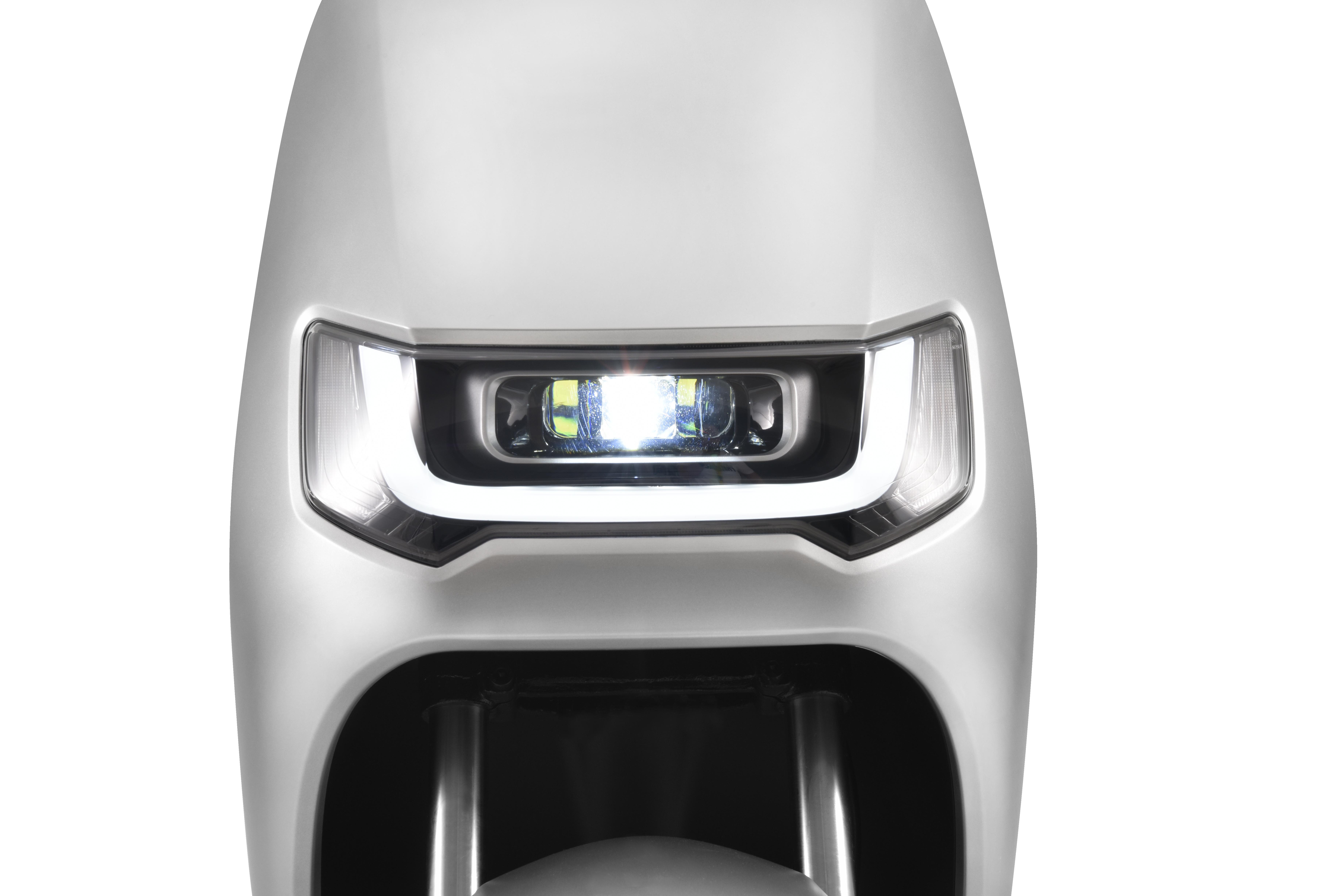 SUNRA Robo S, 80km/h Elektroroller ab 16 Jahren